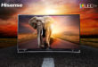 4K Hisense Roku TV sada dostupan s HDR
