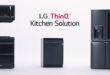 LG predstavio kuhinju budućnosti