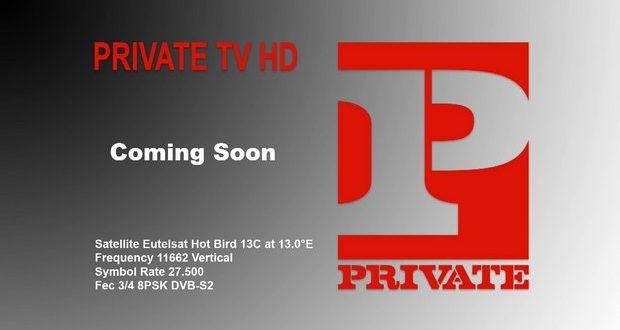 Private TV erotski kanal uskoro u HD