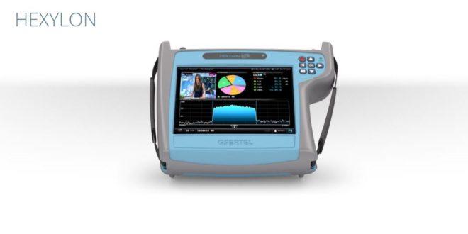 Hexylon mjerni uređaj namjenjen za profesionalce koji trebaju visoku preciznost