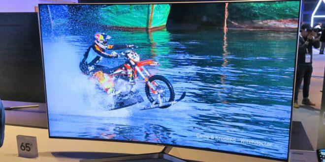 Samsung najavio MU serije UHD televizora