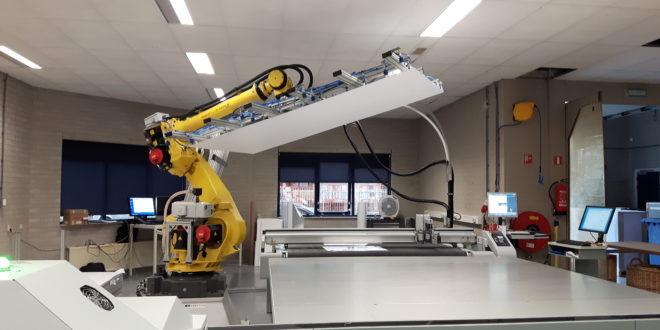 Canon na sajmu FESPA 2018 demonstrirao posve robotizirano rješenje