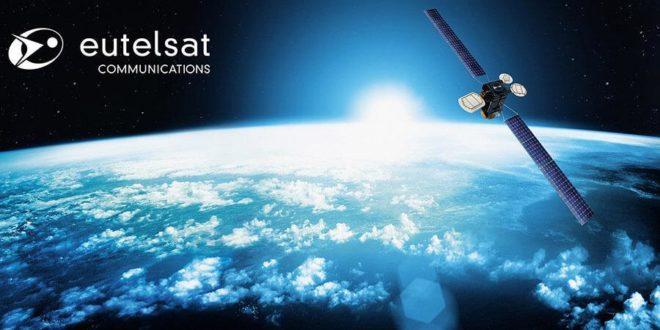 Eutelsat obuhvaća LEO koncepte