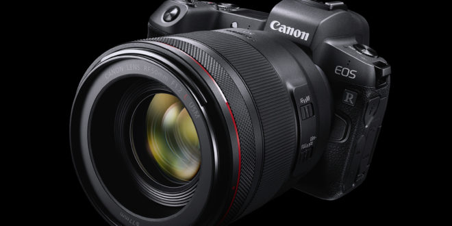 Uzmite u ruku i isprobajte Canonov revolucionarni sustav EOS R