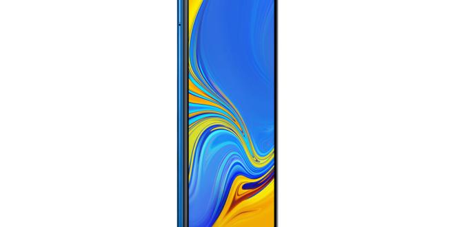 Samsung predstavlja novi Galaxy A7