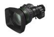 Canon predstavlja 4K objektive UHD DIGISUPER 122 s najširim kutom na svijetu