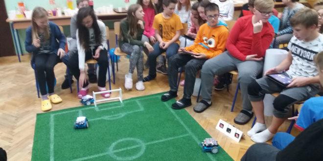 U četvrtom globalnom Skype-a-Thonu sudjelovala djeca iz osnovne škole u Križevcima