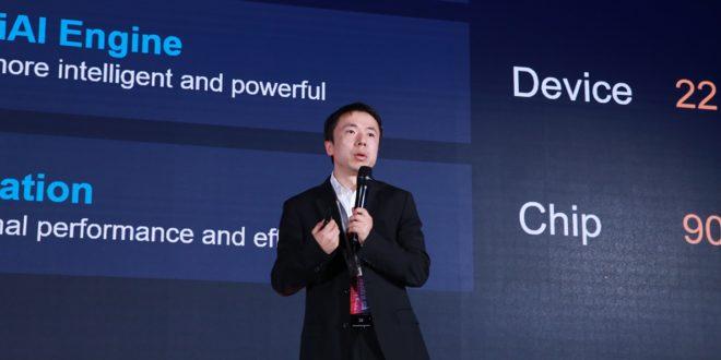 Huawei predstavio HiAI 2.0 – platformu