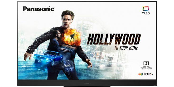 Panasonic nudi HDR10+ i Dolby Vision za OLED i 4K LCD televizore