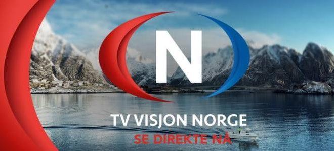 Od 15 marta Visjon Norge HD emituje FTA