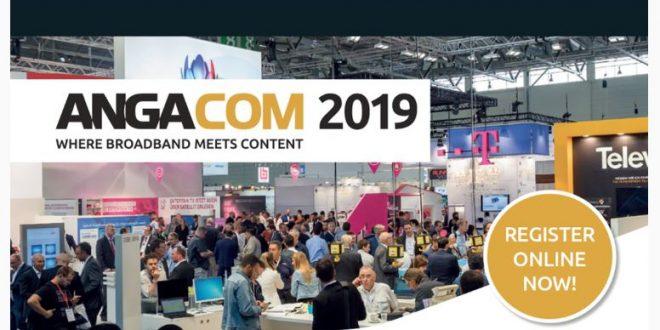 ANGA COM 2019 starta za 2 tjedna