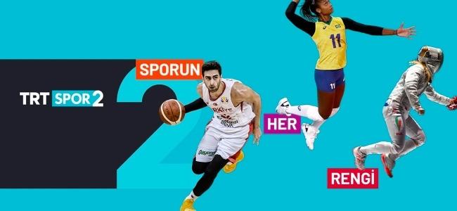 TRT Sport2 HD startovao FTA na Türksat 42°E