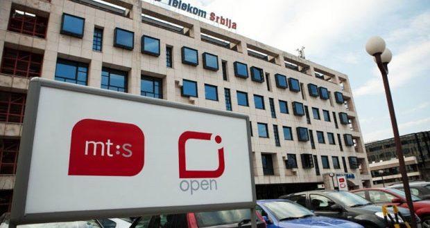 Telekom Srbija preuzima Polaris