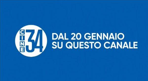 Filmski kanal Cine 34 testira na 13E