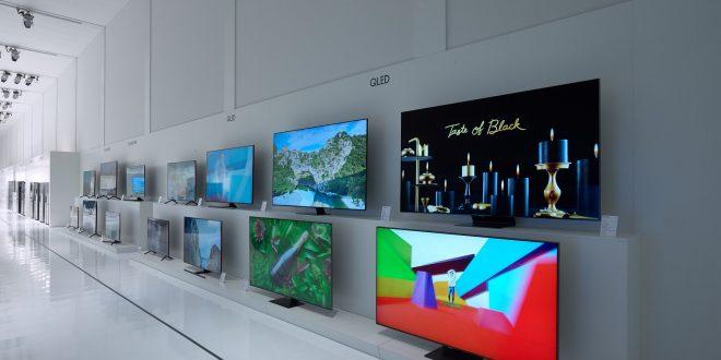 Samsung QLED 2020 serija najboljih televizora