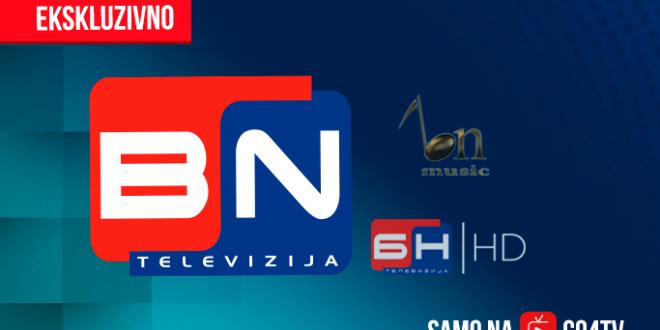 BN Sat HD u paketu Team:Sat na 16°E