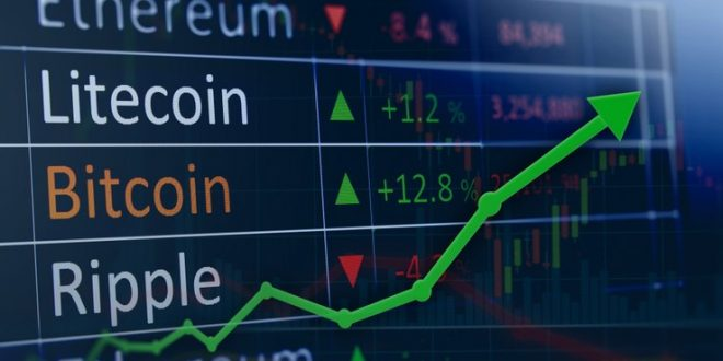 Bitkoin ispao iz top 10 najjačih kripto valuta