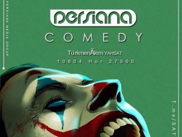 Persian Comedy startovao FTA na 52°E