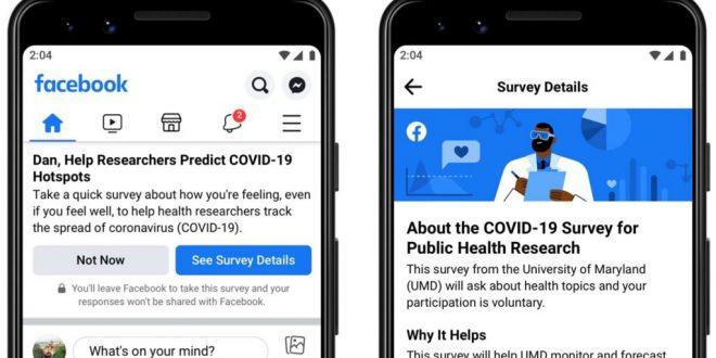 Facebook obrisao sedam miliona postova  o koroni