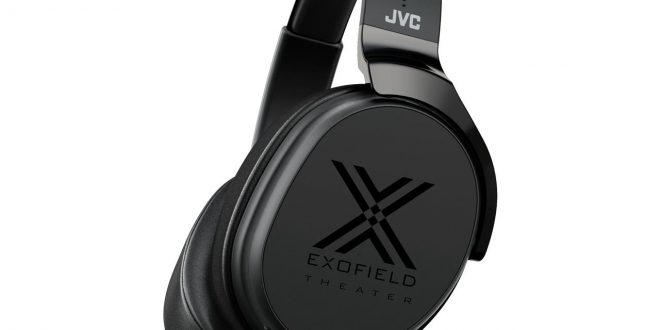 JVC XP-EXT1 Dolby Atmos Set