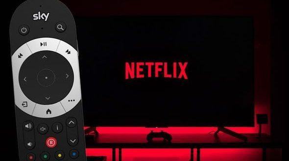 Netflix podigao cene usluga