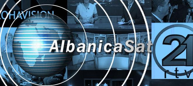 AlbanicaSat  započela testiranje na 39E