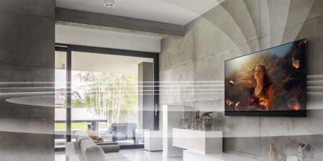 Panasonic predstavlja JZ2000 – svoj OLED TV s vrha ponude za 2021.
