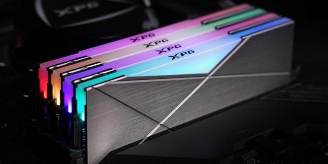 XPG memorija i SSD-ovi podržavaju najnoviju Intelovu platformu Z590