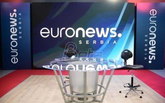 Euronews Srbija u paketu Telekom Srbija