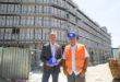 Najmoderniji podatkovni centar u Hrvatskoj u završnoj fazi izgradnje